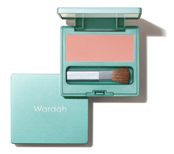 Blush On Wardah atau Blush On PIXY