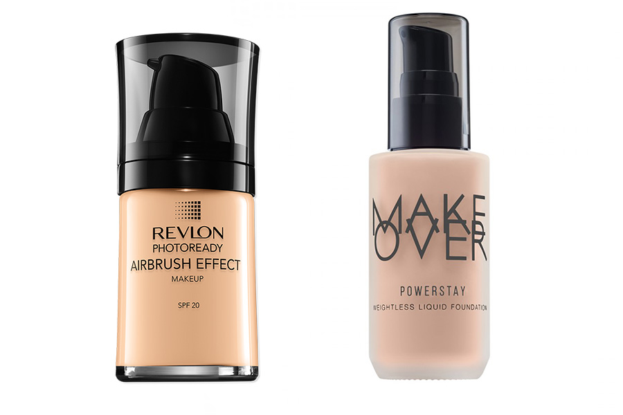 Make Over vs Revlon
