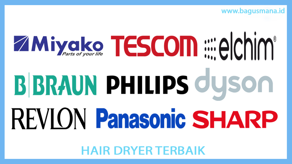 Hair Dryer Terbaik