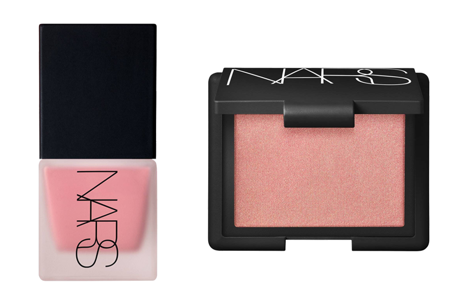 Nars Liquid Blush vs Nars Blush Powder