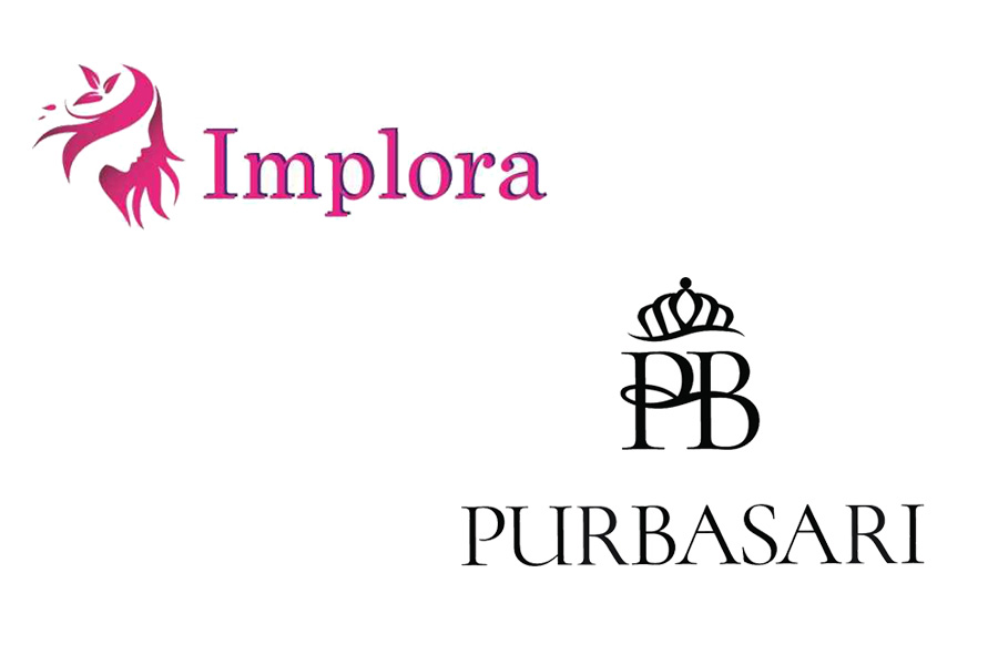 Lipstik Implora vs Purbasari